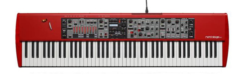 Clavia Nord Stage 88 EX