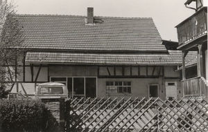 Adam Hall GmbH in Oberlauken 1980