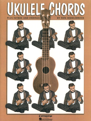 Music Sales Ukulele Chords