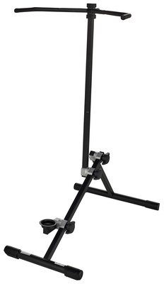 Basix Double Bass Stand