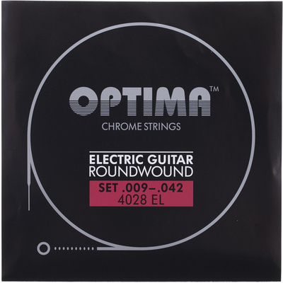 Optima 4028EL Chrome