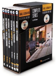 Hal Leonard Recording Method Complete