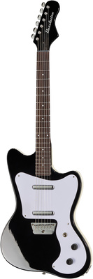 Danelectro Dead On 67 Guitar BK