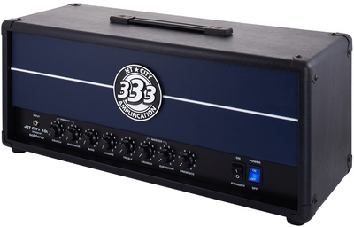 Jet City Amplification 100H