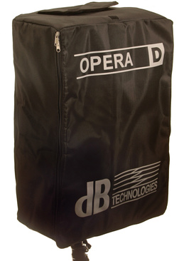 dB Technologies TT OP08 Bag