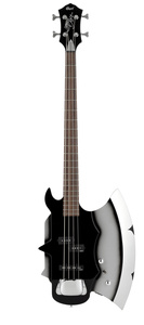 Cort Gene Simmons GS-AXE-2
