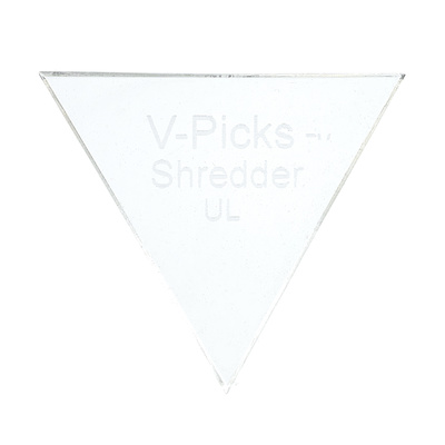 V-Picks Shredder Ultra Lite