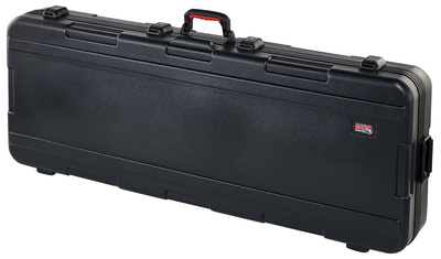 Gator TSA 76 Keyboard Case BK