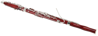 Oscar Adler & Co. Bassoon 1357/125 Anniversary