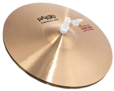 "Paiste 14"" 602 Series Sound Edge HH"