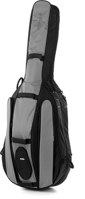Ritter RCDB700-9-T/BST 3/4 Bass Bag