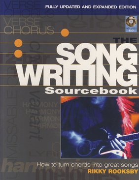 Hal Leonard Song Writing