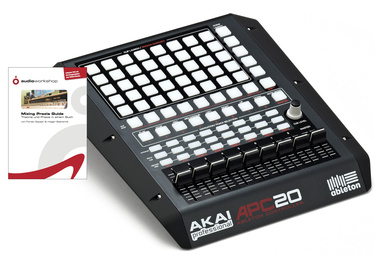 Akai APC 20 Bundle