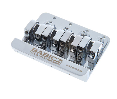 Babicz Bass Bridge Chrome