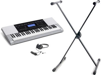 Casio CTK-4200 Set