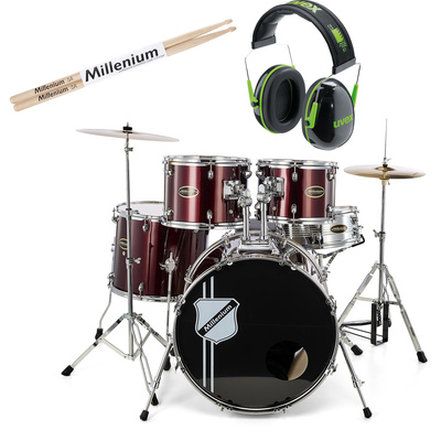 Millenium MX222WR Standard Hearsafe Set