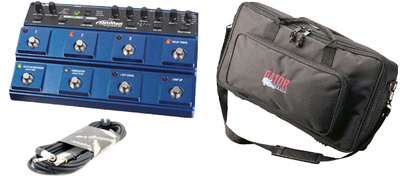 Digitech JamMan Delay Bundle