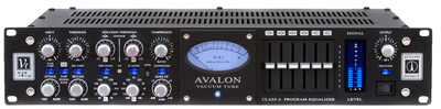 Avalon VT-747SP Black