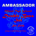 Ambassador Double Bass Strings