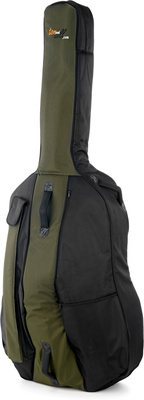 Tom and Will Superior Double Bass Bag BO