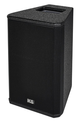 KS Audio CPD8