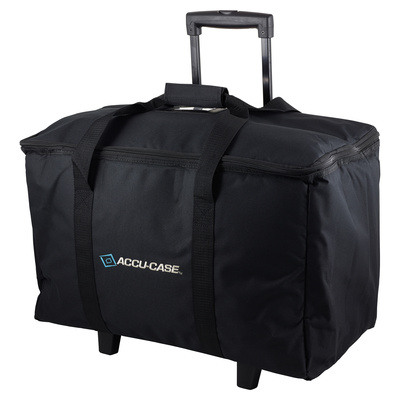 Accu-Case ACR-22 Rolling Bag