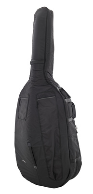 Gewa Bass Bag Prestige 4/4 BK