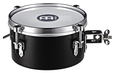 "Meinl MDST8BK 8"" Snare Timbales"