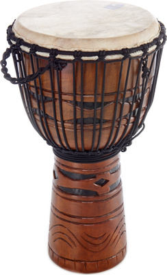 "Toca 12"" Origins Wood Djembe AM"