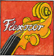 Pirastro Cello Strings Flexocor
