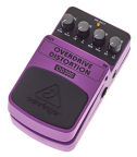 Behringer OD300 Overdrive Distortion