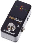 TC Electronic PolyTune Mini Noir